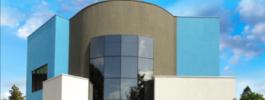 Laboratório de Cimentos - UFRN