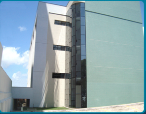 Faculdade de Odontologia - UFRN